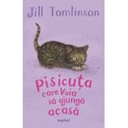 Pisicuta care voia sa ajunga acasa/Jill Tomlinson