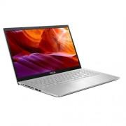 ASUS X509JA-EJ114T i5-1035G1, 8GB, 1TB + 256GB, Integ., Win 10, Silver