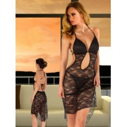 Noćna haljina dvodelni set 001-018860