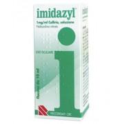 RECORDATI SpA Imidazyl 1 Mg/ml Collirio Soluzione 1 Flacone 10 Ml
