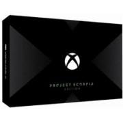 Consola Microsoft Xbox One X 1TB Project Scorpio Edition
