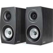 Jamo C93 II, Black (pr) bookshelf speakers