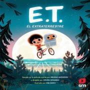Greyland E.T. el Extraterrestre
