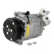 MEAT & DORIA AC Compressor K19131A Airco Compressor,Compressor, airconditioning MITSUBISHI,GRANDIS NA_W