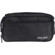Delsey ORGANISED BELT Waist Bag(Black)