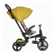 Dječji tricikl Alto žuti