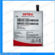 Intex Aqua Y2 Power Li Ion Polymer Replacement Battery H526476P by Snaptic