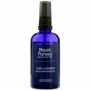 Good Day Organics Mount Purious. Massaggi & bagno lavanda olio 100ml
