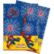 Pókember asztalterítő