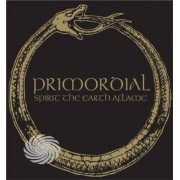 Video Delta Primordial - Spirit The Earth Aflame - CD