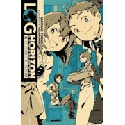 Log Horizon, Vol. 2 (Light Novel): The Knights of Camelot, Paperback/Mamare Touno