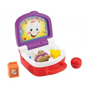 Fisher Price - Laugh & Learn - Sort 'N' Learn Lunchbox
