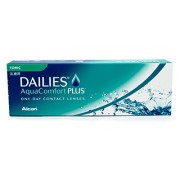 Dailies AquaComfort Plus Toric 30 Pack Kontaktlinsen