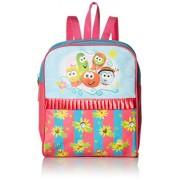 Enesco Veggies Tales Backpack