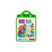 Mega Bloks - First Builders 20pçs Sortidos - Fisher-Price