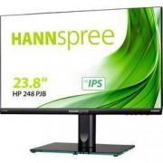 Hannspree LCD monitor Hannspree HP248PJB, 60.5 cm (23.8 palec),1920 x 1080 px 5 ms