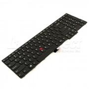 Tastatura Laptop IBM Lenovo ThinkPad E531 varianta 2 + CADOU