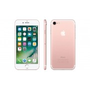 Apple Iphone 7 - 256gb - rosa guld