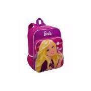 Mochila Sestini Barbie Infantil - Ref. 063681-00