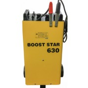BOOST STAR 630 - Robot si redresor auto