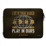 Playstation - Your World Laptop Sleeve, Laptop Sleeve