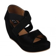 Dicy Comfort Women'S Wedges With Stylish Look New Latest Fashionable Comfortable To Wear With Attractive Look For Party Or Carry In Daily Life (38)