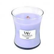 Woodwick Lilac Medium Jar Retail Box No warranty