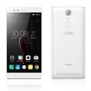 "Smartphone, Lenovo A7020 LTE, Dual SIM, 5.5"", Arm Octa (1.8G), 3GB RAM, 16GB Storage, Android 5.1, Silver (PA340027RO)"