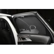 Set Car Shades Nissan Pulsar 2014-