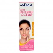 Andrea Gentle Hair Remover Face