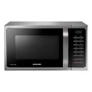 Samsung Forno Microonde Samsung Mc28h5015cs Combinato Smart Oven 28 L Grill 6 Livelli Di Potenza Libera Installazione Refurbished Argento