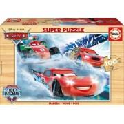 Super Puzzle Disney Cars 100 piese