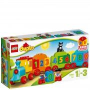 Lego DUPLO: Getallentrein (10847)