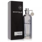 Montale Wild Pears For Women By Montale Eau De Parfum Spray 3.3 Oz