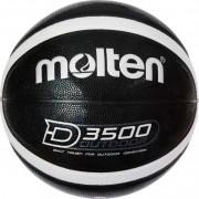 molten Basketball B7D3500-KS - schwarz/silber | 6