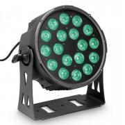 Cameo Flat Pro 18 IP65 LED-Leuchte