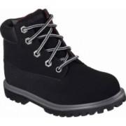 Pantofi sport copii SKECHERS SIDE STREET Negru 31