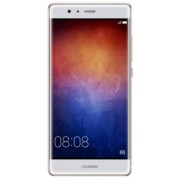 "Telefon Mobil Huawei P9, Procesor Octa-Core 2.5GHz / 1.8GHz, IPS-NEO LCD Capacitive touchscreen 5.2"", 3GB RAM, 32GB Flash, Dual 12MP, Wi-Fi, 4G, Dual SIM, Android (Roz) + Cartela SIM Orange PrePay, 6 euro credit, 4 GB internet 4G, 2,000 minute nationale s"