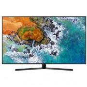 """TV LCD Samsung 50"""", 50NU7402, ?127cm, UHD 4K, SMART, DVB-T2, DVB-S2, A+, 24mj, (UE50NU7402UXXH)"""