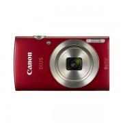 Canon Ixus 185 compact camera Rood