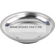 Extol Prémium mágneses tál inox 150 mm