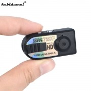 Kebidumei High Resoultion HD 720 P Mini DV Camcorder Night Q5 miniatuur camera infrarood nachtzicht camera schieten