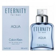 Aqua Eternity 100 ml Spray Eau de Toilette