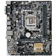Placa de baza Asus H110M-PLUS Intel LGA1151 mATX