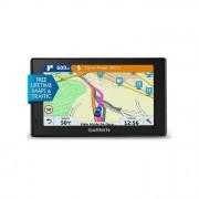 Garmin DriveSmart 51 EU LMT-S Navigatore GPS Nero