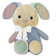 First Main Sweet Babies Bunny Stuffed Animal Plush 7