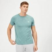 Myprotein T-Shirt Performance - S - Airforce Blue Marl