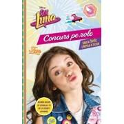 Soy Luna. Concurs pe role/Disney