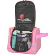 Magnusdeal Bags Travel Toiletry Kit(Multicolor)