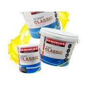 VOPSEA ACRILICA ISOMAT PROFESIONAL CLASSIC , Base TR 9,50 lt